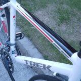 ロードバイク( TREK 1.1 2014 )を購入しました。