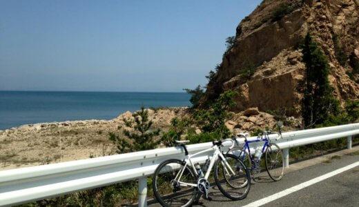 ツール・ド・小豆島オリーブサイクリング
