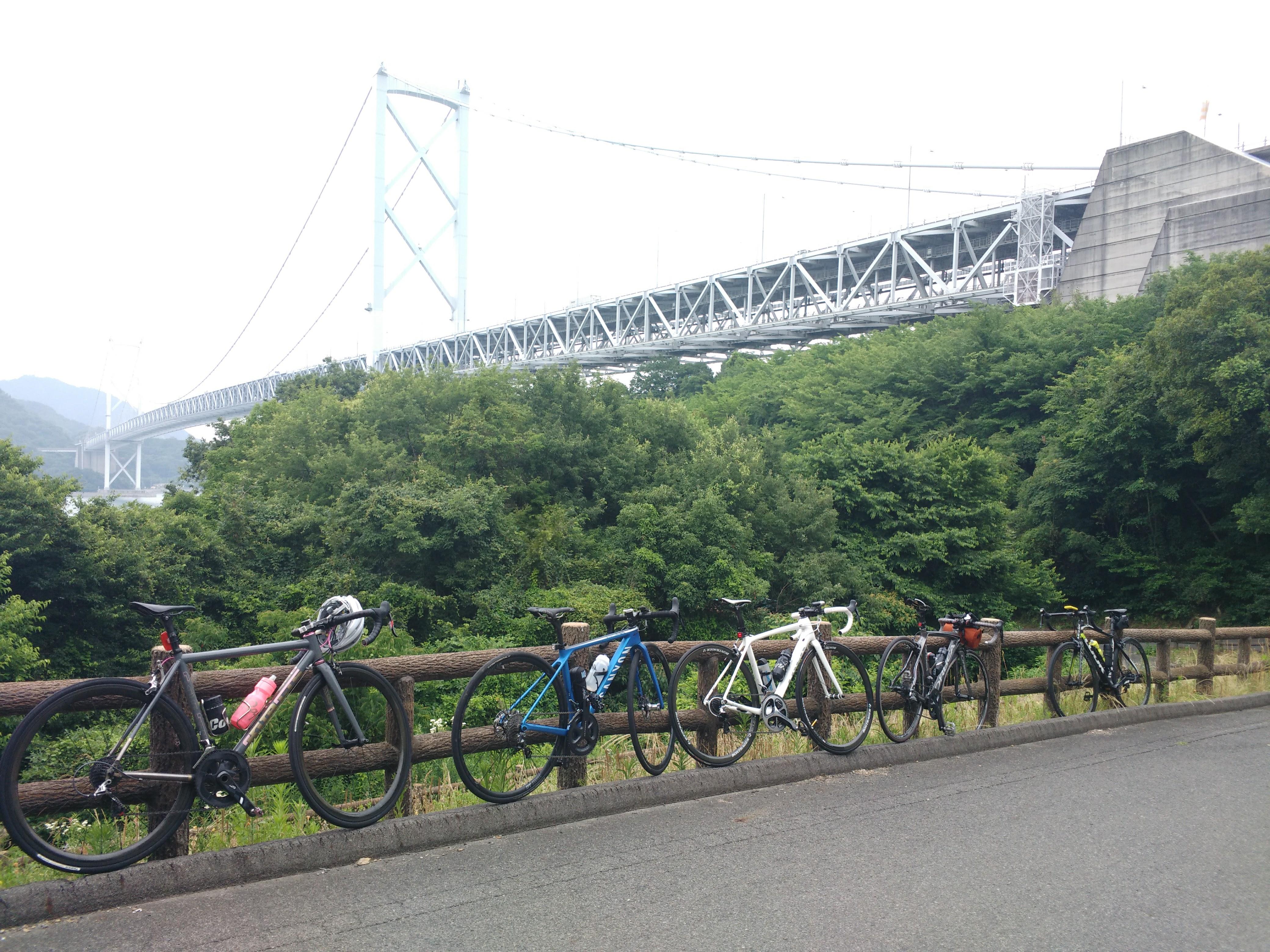 Rapha ONOMICHI Open Ride