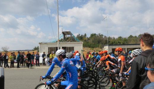 第23回 西日本チャレンジサイクルロードレース B-2 10位
