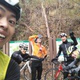 CTL129 3/26~4/1 ファンタジアコース試走(逆走)