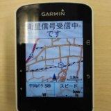 GARMIN(ガーミン) に地図を入れて表示させる方法。Edge520Jで解説