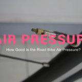 【ロードバイク】タイヤの空気圧の適正ってどれくらい?【詳しく解説】