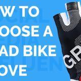 【ロードバイク】グローブの選び方とおすすめ5選【厳選】
