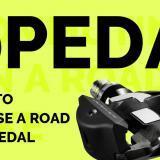 【ロードバイク】ペダルの選び方とおすすめペダル4選!【ビンディング?フラペ?】