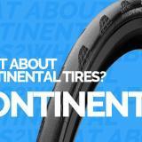 ロードバイクのタイヤでコンチネンタルってどうなの!?【答え→最強のロードバイクタイヤ!迷ったらコンチネンタルでOK!】