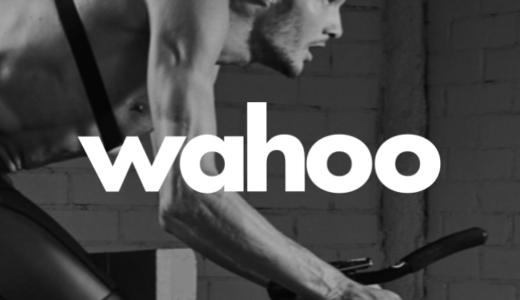 Wahoo製品をWahoo Fitnessへ接続する方法とファームウェアのバージョンを確認・アップデートする方法