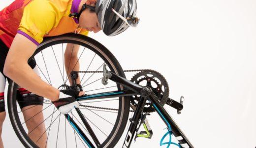 ロードバイクのホイールバランスを取るメリットとは?バランスの取り方も解説!