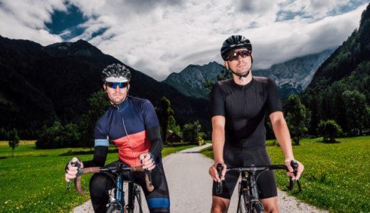 ロードバイクの服装がダサい…ピチピチのサイクルウェアが嫌な人は何を着る?